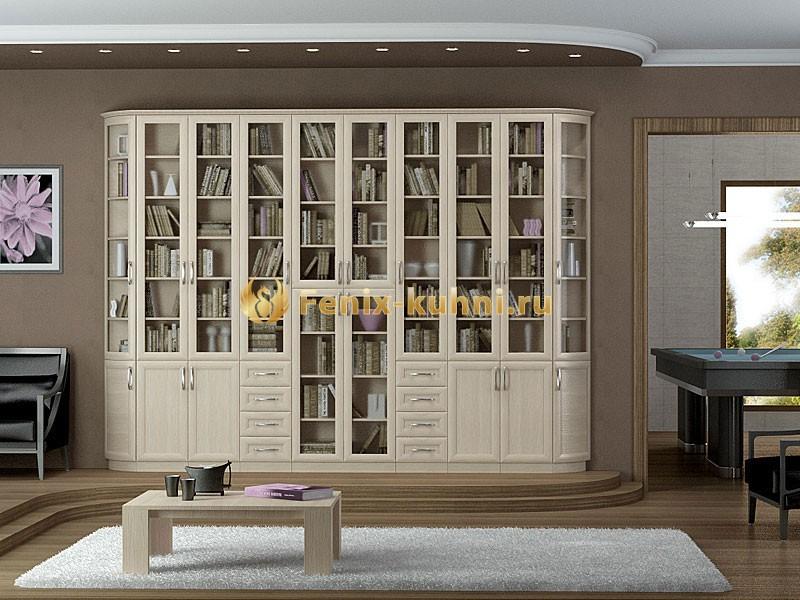 Книжный шкаф 6.